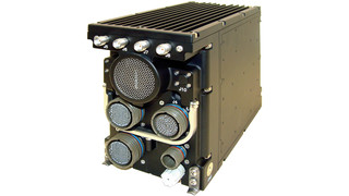 Elbit Systems to Launch a Self Protection System for UAS at the Upcoming Paris Air Show 2013