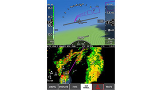 Laminar Research Announces Wireless ADS-B Receiver for Xavion Mobile Aviation Application