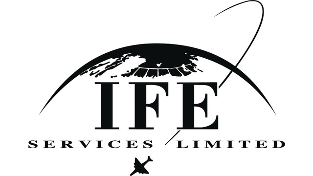 IFE Services Ltd.