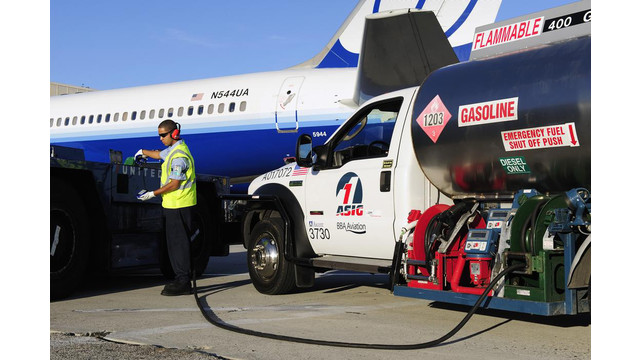 ASIG Voted Best Airport Jet Fuel Operator By Airline Industry