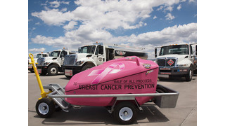 Colorado's Black Canyon Jet Center Powers Up to Help Fight Breast Cancer