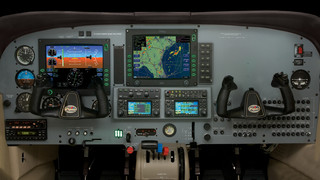 Avidyne Announces Certification of DFC90 Autopilot in Cirrus SR20 and SR22 with Aspen EFD1000