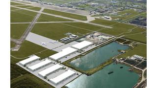 J. A. Billipp Company Announces Ellington Air Commerce Center