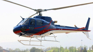 Pylon Aviation Places Orders for Six Eurocopter AS350 Helicopters
