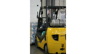 SkidWeigh Systems