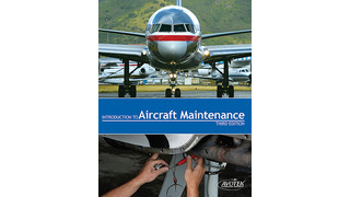 Introduction to Aircraft Maintenance Textbook