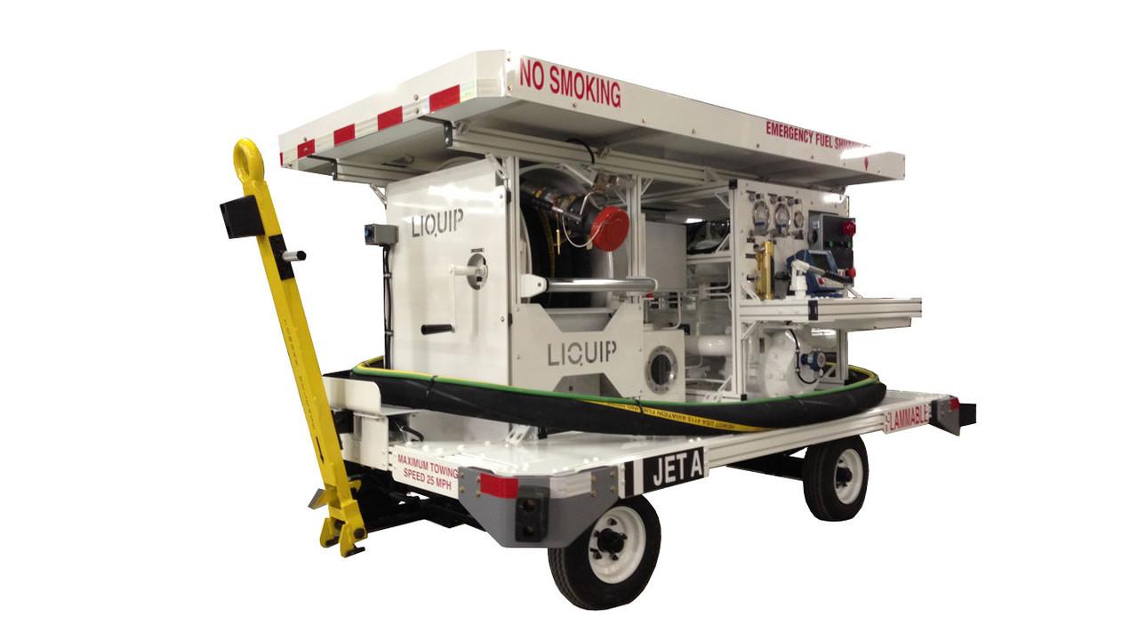 Towable Stationary Hydrant Cart Aviationpros Com