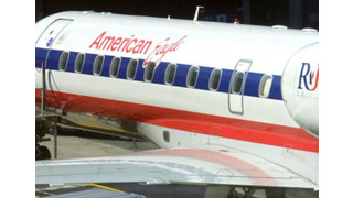 American Eagle Fined $200,000 For Lengthy Christmas 2012 Tarmac Delays
