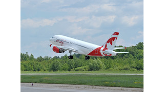 Avianor Celebrates the Completion of the First Aircraft Conversions for Air Canada Rouge