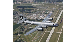CAF and EAA Announce Heavy Bomber Weekend