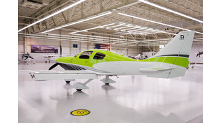 Deliveries Begin for World's Fastest Single Engine Aircraft