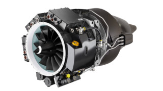 French Company Price Induction to Display its Private Light Jet Turbo Fan Engine at 2013 AirVenture