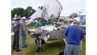 Join Zenith for Engine Day on Thursday, at AirVenture