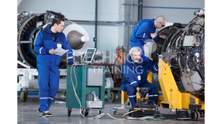 CFM56 Family Success Triggers the Demand for Training in Eastern Europe and the CIS