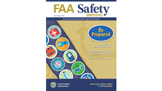 New FAA Safety Briefing Stresses Airman Preparedness
