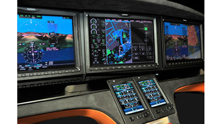 Kestrel Aircraft to Fly with Garmin
