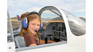 Phillips 66 Aviation Celebrates 20 Years Of Young Eagle Rebates