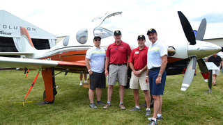 For Lancair International, the Future is PT6-powered