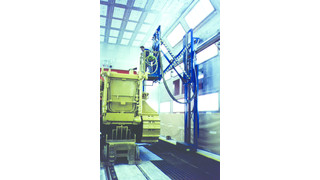 LPI Lift Systems 2- and 3- axis lifts