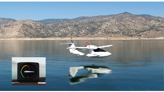 ICON Aircraft Releases Production Details on A5's Angle of Attack System