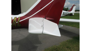 Arion Aircraft's New Tail White Paper Available; New Engine Options on the Way
