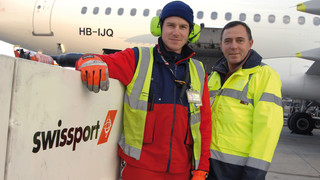 Swissport Grows Business In North America
