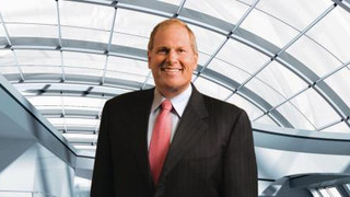 Honeywell Chairman And CEO Dave Cote Selected CEO Of The Year
