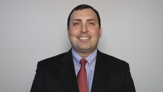 Flight Display Systems Promotes Delash to Regional Sales Manager