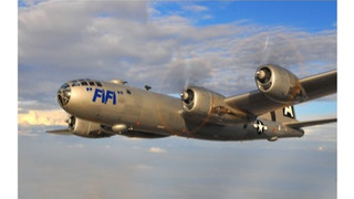 World's Only Flying B-29 Superfortress Coming to Nashville