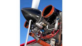 CubCrafters selects Hartzell Engine Technologies lightweight X-Drive starter