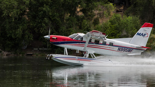 Mission Aviation Fellowship to Dedicate New KODIAK Airplane for Service in Indonesia