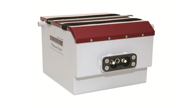 Higher Capacity Battery Now Available for Agusta A119, AW119 MKII