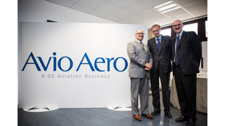GE Completes Acquisition of Avio Aviation Business