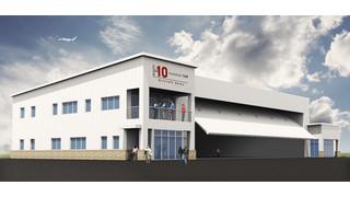 Hangar Ten at MKC Expands with New Hangar
