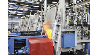 Ipsen to Showcase New Technologies at ASM Heat Treat 2013