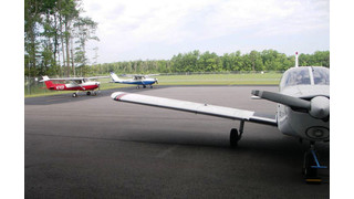 NCDOT Division of Aviation Partners with Currituck Airport, College of Albemarle in Building Future Aerospace Workforce