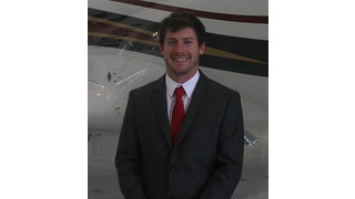 Corey Schoo Joins Spirit Avionics as Sales Representative