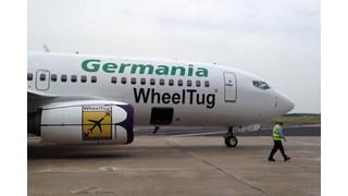 WheelTug Wins Eco-Technology Of The Year Award
