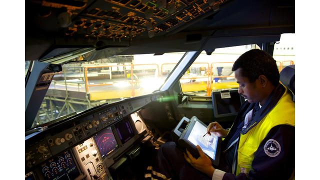 Innovative Aircraft Health Monitoring Ahm Systems