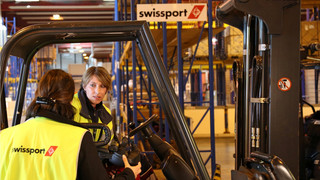 Swissport To Acquire Servisair