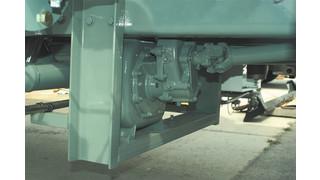 Aviation Refueling Pumps