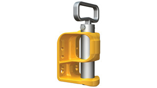 Coupling Hitch