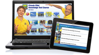 King Schools Releases Free iPad Companion App That Works with All King Schools Online Knowledge Test Courses
