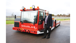 Michael Doane Retires After 50 Years At Douglas Equipment
