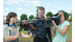 UND's UAS program soars to new heights with national and international interest