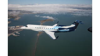 Embraer Releases China Executive Aviation Market Outlook 2014-2023