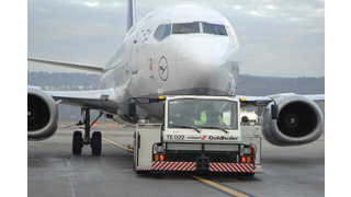 Swissport Alleges Bias In Ukrainian Court