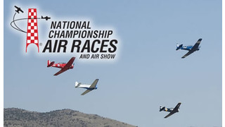 50th National Championship Air Races wraps up historic week; Hinton becomes five-time defending champion
