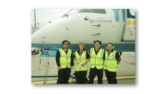 Menzies Expands At Aberdeen Airport