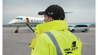 Euro Jet Builds Niche In Serving Under-served Markets In Eastern Europe And Central Asia